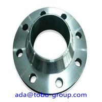 China 14'' Forged Steel Flanges Carbon Steel 150LB BW RF STD ASTM A105 ASME B16.5 wholesale