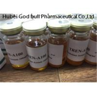 China trenbolone enanthate 200mg/ml injectable tren enan anabolic steroids wholesale