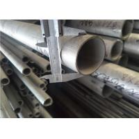 China SML Super Duplex Stainless Steel Pipe Corrosion Resistance OD 89x8mm Lenth 5m wholesale