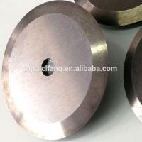 China Carbide circular saw blades best price tipped slitting blade bandsaw on sale