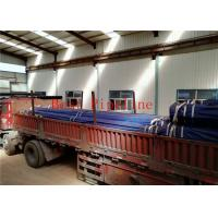 China Low Carbon Steel Material Seamless And Welded Pipe 10216-2 Durable CE Certificated on sale
