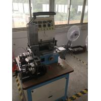 High Speed Super Ultrasonic Label Cutting Machine / Label Die Cutter