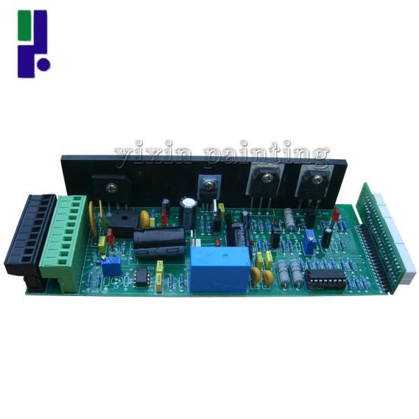 Quality Energy Saving PCB Printed Circuit Board , OEM ODM Printable Circuit Boards for sale