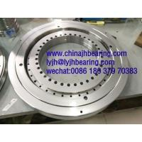 China XR496051 Crossed tapered roller bearing price and delivery time, 203.2X 279.4X31.75 mm in stocks wholesale