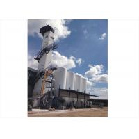 China Petrochemical Air Separation Unit , Lower Operation Pressure Liquid Oxygen Plant ISO wholesale