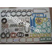 China Auto Spare Parts Engine Gasket Kit 6D125 NEW Engine Rebuild Kits 6154-K1-9900 on sale
