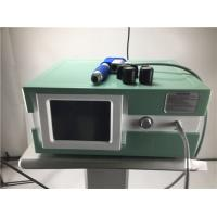 Quality shock wave therapy in physiotherapy shockwave device for erectile dysfunction for sale