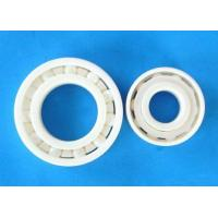 Quality PVDF / Ptfe Sleeve Bearing , Anti - Corrosion Plastic Ball Bearings for sale