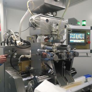 China PLC 316ss Canabis Oil Soft Gel Capsule Machine wholesale