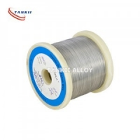 China NiCr20AlSi 6J22 Electric Resistance Wire Karma Alloy For Resistors wholesale