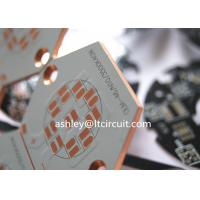 China LED Lighting Copper Based PCB with Counter Bore Mounting Hole wholesale