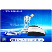 China 5 Handpieces Ultrasonic Cavitation Slimming Machine 40 KHz For Women wholesale