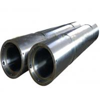 China Galvanized Steel Centrifugal Ductile Iron Pipe For Drainage And Sewage ISO 9001:2008   240 - 270 HB wholesale