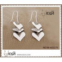 Quality Fashion Jewelry 925 Sterling Silver Earring W-AS1054 for sale