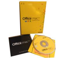 China 100% Genuine Software MAC Office 2011 HB Key With Global Language wholesale