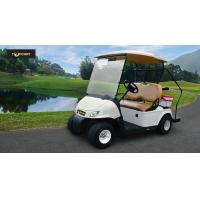 Buy cheap High Safe Mini Electric Vehicle Single Seat Golf Cart With CE Certificate from wholesalers