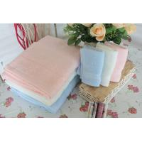 China 100%cotton baby towel on sale