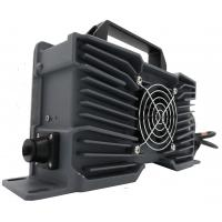 China VC2415 AC/DC 24V15A 450W intelligent battery charger for indurstrial cleaning & sweeping machine wholesale