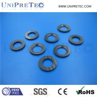 China Gas Pressure Silicon Nitride/GPS Si3N4 Ceramic Ring/Washer wholesale