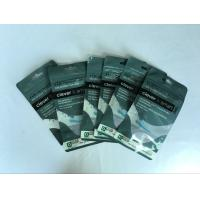 Buy cheap Foot Aluminium Ziplock Bags Composite Environmental Protection Products from wholesalers