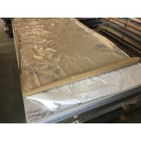 China AISI 420A, EN 1.4021 Cold Rolled Annealed Stainless Steel Sheet Surface 2B on sale