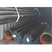 Buy cheap Thermal Power Plant P91 Seamless Pipe for High Temperature Service from wholesalers