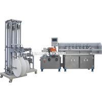 China Stainless Steel high speed multi-cutters paper drinking straw making machine wholesale