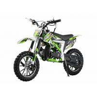 Buy cheap 49cc ATV gas:oil=25:1 ,2-stroke,single cylinder.air-cooled.pull start,good quality from wholesalers