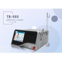 Buy cheap 980 Nm Diode Laser Device , Blood Vessels / Spider Vein Removal Machine product