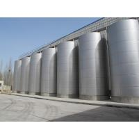 China Stainless Steel Beverage Jackets Storage Tank (ACE-CG-O1) wholesale