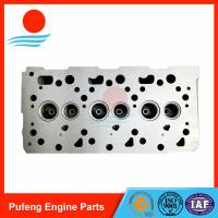 China aftermarket Kubota cylinder head D1005 16027-03040 for B21 B2100DT B7500DT B2320DT ZD25F ZD326 wholesale