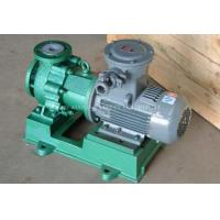 China Single Stage Centrifugal Pump on sale
