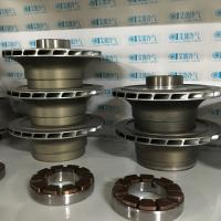 China Impeller, YORK York central air conditioning centrifugal compressor impeller series 064 51758 wholesale