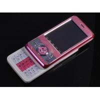 China Slide Dual SIM Card Mobile Z550 on sale