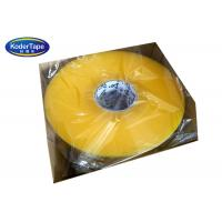 China Big Roll 288MM 144MM  Carton Sealing Tape For Auto Packing  Machine wholesale