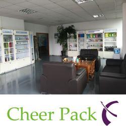 Guangzhou Cheers Packing CO.,LTD