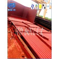 China Typical Industrial Cyclone Separator , Boiler Dust Cyclone Separator Gas Solid Separation wholesale