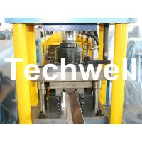 China L Section, L Shape, L Angle Steel Roll Forming Machine wholesale
