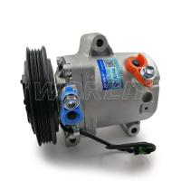 China 12V Auto AC Compressor SS96DLG2 for Mercedes Smart Fortwo 07-14 W451 1.0 450 1322300011 wholesale