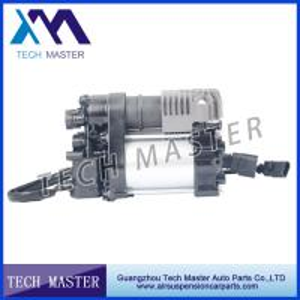 China Air Compressor Pump Used In Porsche Cayenne VW Touareg Audi Q7 Air Ride Suspension wholesale
