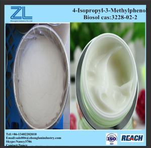 cosmetic material Biosol powder cas 3228-02-2