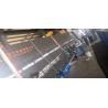 China 6 YASKAWA Servo Motor Control Double Glass Machine Insulated Glass Sealing Machine wholesale
