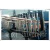 China AC Servo Drive Copper Continuous Casting Machine , 8mm Rod Upward Casting Machine wholesale
