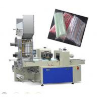 Buy cheap Disposable Drinking Straw Packing Machine For Juice Production from wholesalers