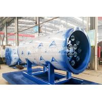 China Green House Electrical Thermal Oil Boiler Thermal Fluid Heater Low Pressure wholesale