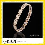 fashion tungesten steel bracelet