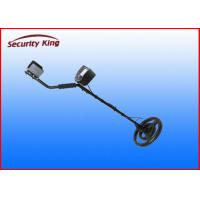 China 6 Meters Pilino2 Professional Metal Detectors For Gold / Deep Search Gold Finder Machine wholesale