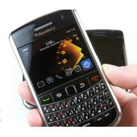 China Blackberry Tour unlock code 9650 mobile phone with 65K colors TFT screen on sale