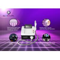 China 3 In 1 E Light Beauty IPL RF Salon Equipment Hair Removal Device wholesale