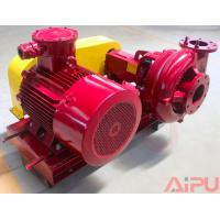 Quality Aipu solids APJQB series shear pump used in drilling mud system for sale